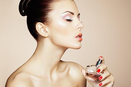 parfémy rady otázky o parfémech