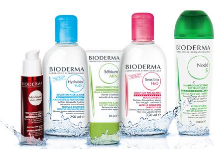 kozmetika bioderma