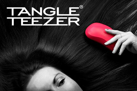 Vy ešte nemáte Tangle Teezer?