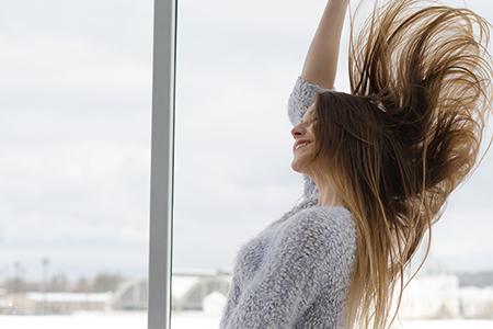 TOP 5 produktov na rast vlasov