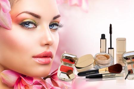 Vedeli ste, že Dolce & Gabbana vyrába aj luxusnú dekoratívnu kozmetiku?