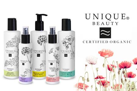 Unikátnu bio kozmetiku Unique musíte vyskúšať!
