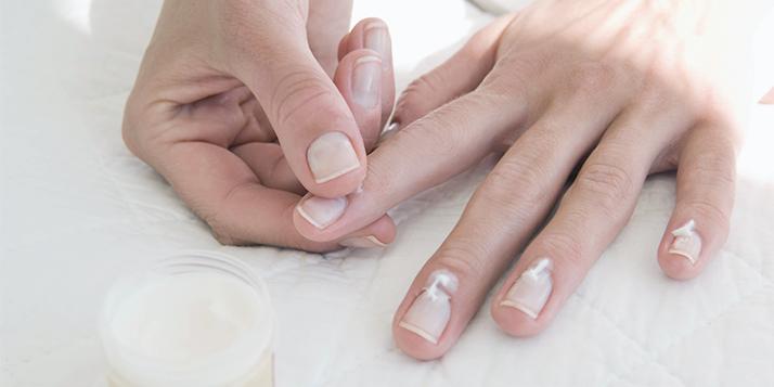 krémy na ruky na zimu