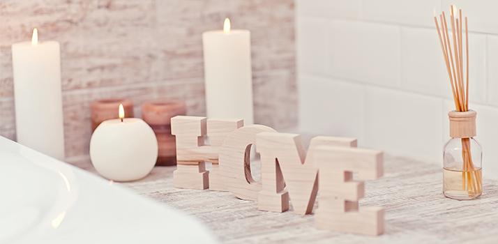 aromaterapia u vás doma