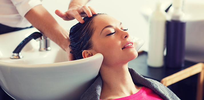 vlasová starostlivosť