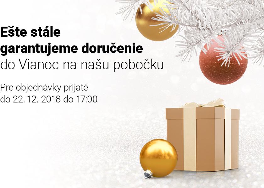 1fd13a3c8 Doručenie do Vianoc | notino.sk