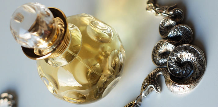 Parfém Dior Dolce Vita