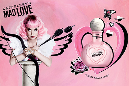 Nová šialene sladká láska od Katy Perry