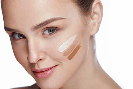Make-up manuál: Ako si vybrať správny odtieň make-upu?