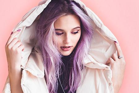 Maria Nila + L'Oréal Colorista: farby na pár dní aj celé leto