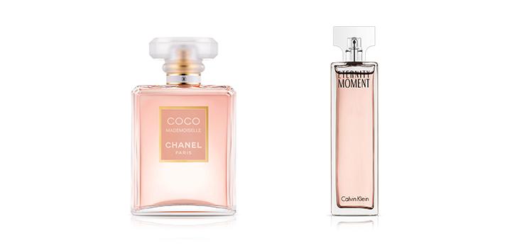 parfémy pre ženy kozorožcov
