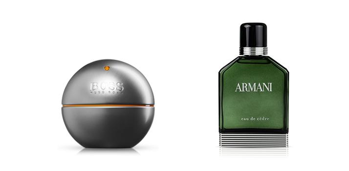 parfémy pre mužov kozorožcov