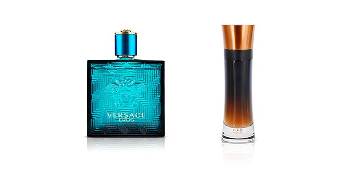 parfémy pre Strelca muža