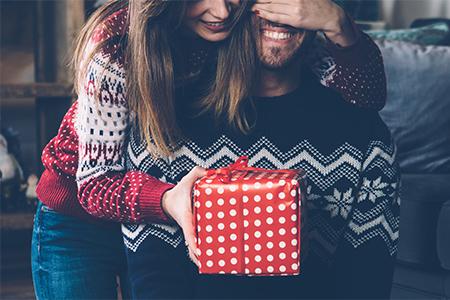 Tipy na darček pre muža na Vianoce