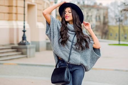 Vystúpte z módnej šede! Inšpirácie z prehliadkových mól známych značiek jeseň/zima 2016