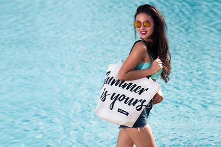 """""""Summer is yours"""" by Notino: taška pre KAŽDÉ vaše leto!"""