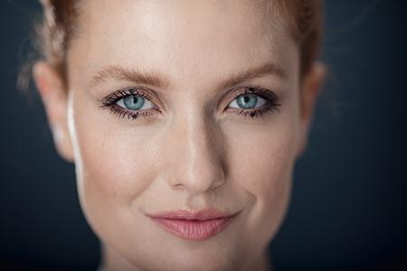 Bodky namiesto liniek – nový trend s názvom Dot make-up