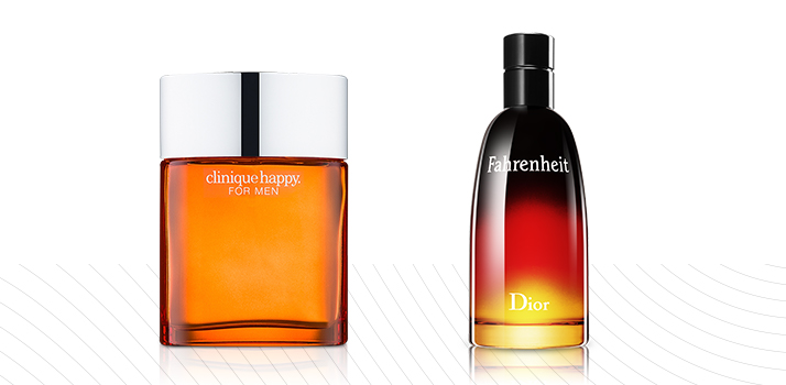 tipy na parfémy pre mužov Baranov