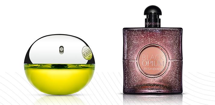 tipy na parfémy pre ženy Baranov