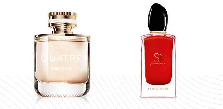 tipy na dámske parfémy pre ženy v znamení Býka