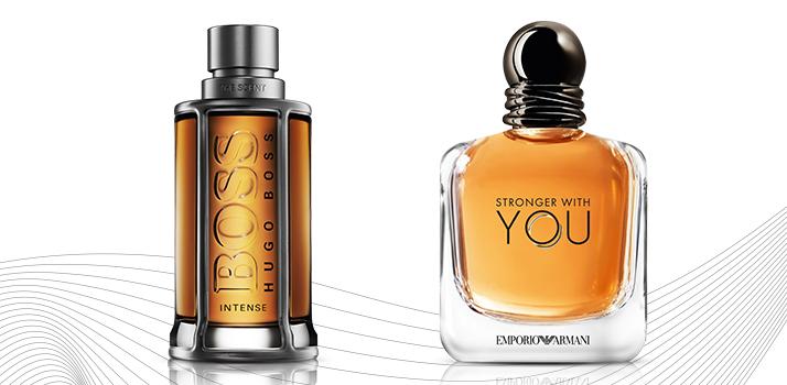 parfémy pre mužov Vodnárov