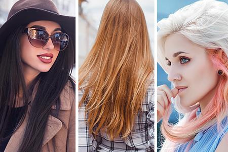 Prichádzajú najnovšie trendy vo farbení vlasov 2019! 8bc3bf33118