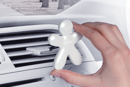 Najlepšie a najštýlovejšie vône… pre vaše auto!