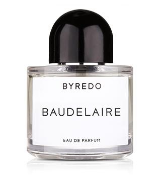 Pánske parfémy Byredo