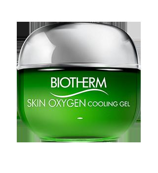 BIOTHERM Skin Oxygen hydratačný gélový krém