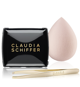 Claudia Schiffer Make Up Doplnky