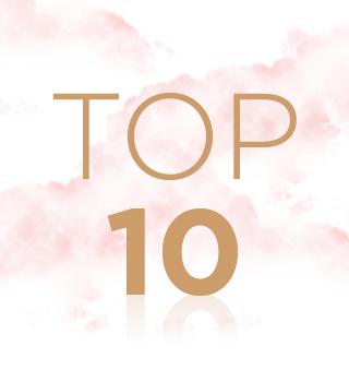 L'Oréal Paris TOP 10