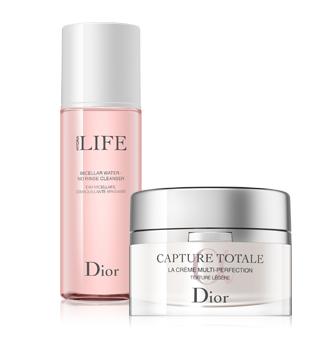 Dior Starostlivosť o pleť