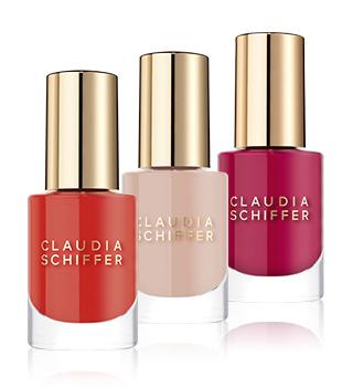 Claudia Schiffer Make Up Nechty