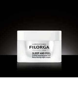 Nočná starostlivosť Filorga