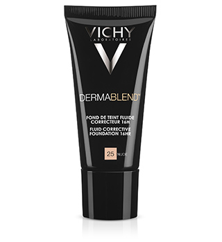 tekutý make up Vichy Dermablend