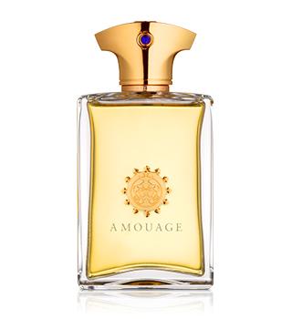 Amouage parfémy pre mužov
