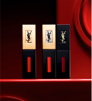Yves Saint Laurent Rúže