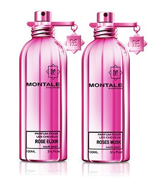 Montale – vône do vlasov