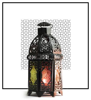 Niche parfémy - orientálne