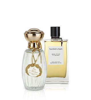 Dámske niche parfémy