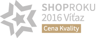 Shop roku Cena kvality