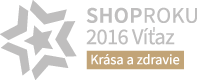 Shop roku Krasa a zdravie