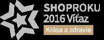 Shop roku Krasa a zdravie