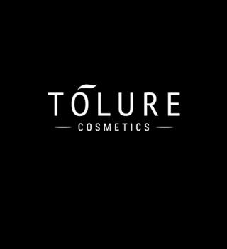 -25 % na Tolure Cosmetics